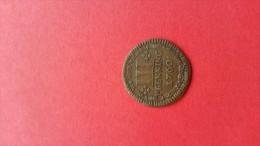 3 Pfenning 1760 état Ttb - Monedas