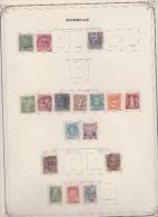 Uruguay - Ancienne Collection Petit Prix - 7 Scans - Uruguay