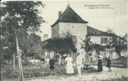 SAINT SULPICE D ' EYMET - VALQUIRIT (pavillon De ) - Autres Communes