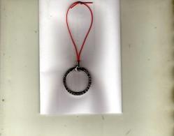Anneau 100 Ans De La Bouteille Coca-Cola ? - Key Chains