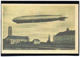 ZEPPELIN - Airships