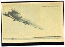 ZEPPELIN - Zeppeline