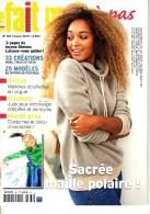 Revue PAS A PAS FAIT MAIN - Couture, Tricot, Broderie - N° 397 - Février 2015 - Moda