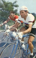 Sport - Cyclisme - Jean Stablinski - Cyclisme
