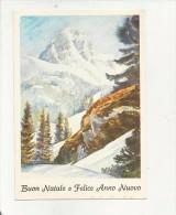 97154 Cartolina Di Buon Natale - Non Classificati