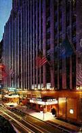 NEW YORK      57      Hotel Edison - Cafés, Hôtels & Restaurants