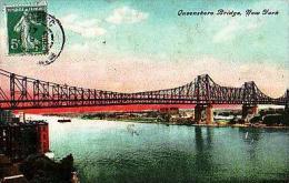 NEW YORK       79       Queensboro Bridge - Ponts & Tunnels