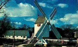 Williamsburg     99     Robertson's Windmill - Etats-Unis