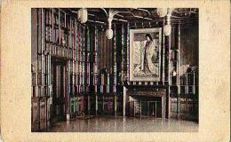 WASHINGTON     100     James Mc Neill Whistler American - Etats-Unis