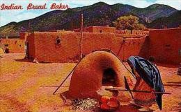 Divers      119     Indian Bread Baker ( Four à Pain ) - Etats-Unis