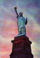 New  York  H85     Statue Of Liberty - Statue De La Liberté
