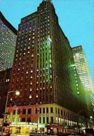 New  York  H95     Abbey Victoria Hotel - Cafés, Hôtels & Restaurants