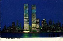 NEW YORK      H97      World Trade Center - World Trade Center