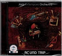 CD - Jazz ExTempore Orchestra - RC Und Trip, Brand New - Jazz