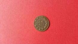 1/4 De Kreuser 1822 Z Ttb - Otras Monedas