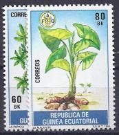 GUINEA ECUATORIAL 1984 - Edifil #55/6 - MNH ** - Guinea Ecuatorial