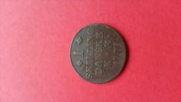 1 Skilling Danske K.m. 1771 - Otras Monedas