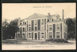 CPA Sens, Le Chesnoy - Sens