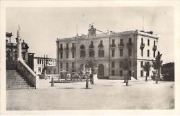 Constantine. - Postes Et Télégraphes. - Carte Circulée En 1947 - Constantine