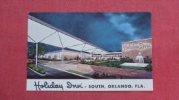 - Florida> Orlando  Holiday Inn    2096
