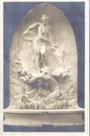 200 -SALON 1905-  H. BREBER -FONTAINE DECORATIVE POUR LA VILLE DE BEAUVAIS   S.I.P. - Fine Arts