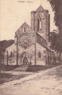 Aisne -02-vorges L Eglise