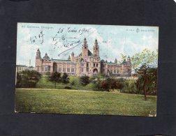 56891    Regno  Unito,  Scozia,  Art  Galleries,  Glasgow,    VG  1906