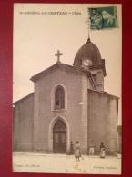 69 Rhone St SAINT ANDEOL LE CHATEAU L'Eglise - Autres Communes