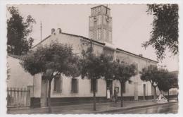 ALGERIE - EL ARROUCH La Mairie - Altre Città