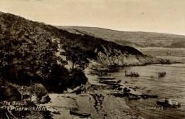 IOM - GARWICK - THE BEACH Iom367 - Isle Of Man
