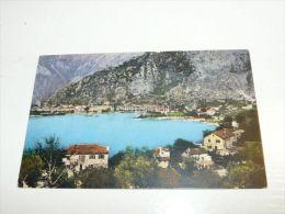 Cattaro, Montenegro - Montenegro