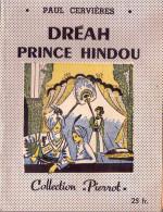 Dr�ah prince hindou.  Paul Cervi�res.