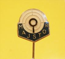 MASTER - ARCHERY YUGOSLAVIA / SHOOTING Bow And Arrow, Tir à L´arc, Schießen Bogenschießen - Tiro Con L'Arco