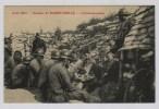 Sector Ramskapelle (Nieuwpoort)  Patatten Jassen (augustus 1917) - Guerre 1914-18