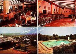 """Javea   H414         ( 4 Vistas )  Club """"La Guardia"""" - Espagne"""