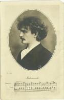 Paderewski - Artistes