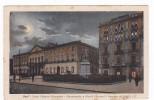 Bari  - Corso Vittorio Emanuele - Monumento A Nicolò Piccinni - Palazzo Di Città - Formato Piccolo -  Viaggiata 1935 - Bari