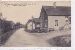 Montagny-les-Seurre - La Rue D'en Haut - Ohne Zuordnung