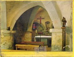 - LARUNS - GABAS - Int�rieur de la Chapelle