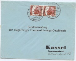 LBL32ALL2- ALLEMAGNE III REICH LETTRE DU 18/7/1936 - Germany