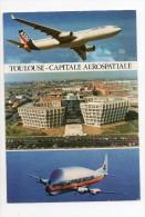 31 - Toulouse - Capitale Aerosptiale