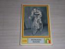 CYCLISME CARTE PANINI 228 SPRINT 71 FIORENZO MAGNI ITALIE - Ciclismo