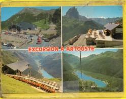 - LARUNS -  ARTOUSTE - Excursion � Artouste - Multi Vues