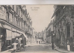 SAUMUR   RUE DACIER - Saumur