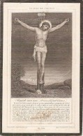 DP. PIERRE MAIEUR - ° FURNES 1811 - + BRUXELLES 1867 - DOCTEUR EN MEDECINE - Religione & Esoterismo