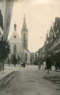 ALLEMAGNE(ROTENBURG) 1946(PHOTO) - Rotenburg (Wuemme)