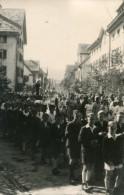ALLEMAGNE(ROTENBURG) PROCESSION DE LA FETE DIEU 1946(PHOTO) - Rotenburg (Wuemme)