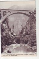 Ponts Sur Le Triege A Tretien Pres Salvan - VS Wallis