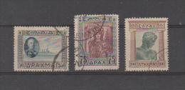Greece 1933 Republic Used - Grèce