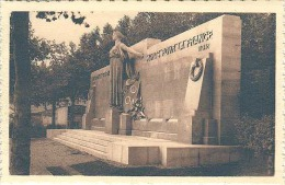 Macon - Comité Du Monument - Inauguration Le 24 Juin 1923 - Morts Pour La France - Macon